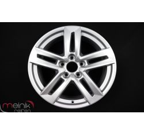Original Audi A4 8W 8W0601025P 17 Zoll Alufelge 7Jx17 ET42 5x112 MR-A20190325