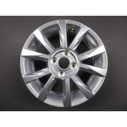 Original VW UP 1S0601025AQ 15 Zoll Alufelge 5,5Jx15 ET41 4x100 2B5/25