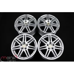 Audi Seat VW Mercedes17 Zoll Alufelgen Wheelworld 7,5Jx17 ET28 5x112 MR-A20210053