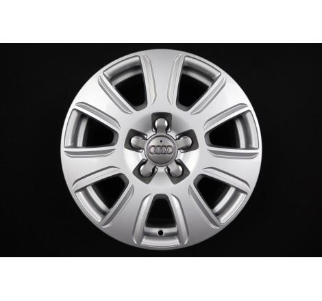 Original Audi Q3 8U 8U0601025 16 Zoll Alufelgen 6,5Jx16 ET33 5x112 MR-A20210268
