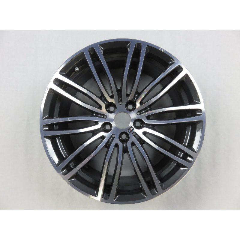 Original BMW 5er G30 G31 7855083 19 Zoll Alufelge 8Jx19 ET30 MR-A2017275