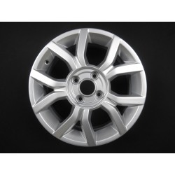 Original VW UP 1S0601025J 15 Zoll Alufelge 5,5Jx15 ET41 4x100