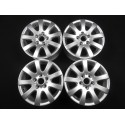 Original VW Golf 5 6 Plus Touran Jetta 1K0601025AQ 15 Zoll Alufelgen 6,5x15 ET50 - MR-A2018601 - 255,55 EUR 255,55 EUR