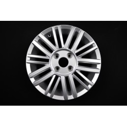 Original VW UP 1S0601025AR 15 Zoll Alufelge 5,5Jx15 ET41 4x100 MR-A20190154
